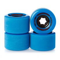 Roti Longboard Long Island Hurricanes Blue 47mm