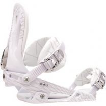 Snowboard Bindings Nitro Raiden Blackhawk L