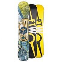 Placa Snowboard FTWO T-Ride 156W