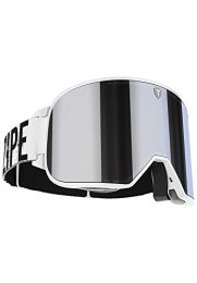 Ochelari Ski Snowboard DR.ZIPE Savage Level 7 Black White