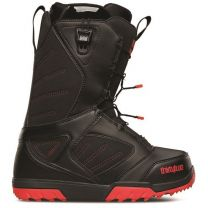 Boots Snowboard ThirtyTwo WMS GROOMER FT Black 2016 36.5
