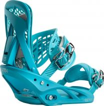 Snowboard bindings Burton Escapade ML (40)