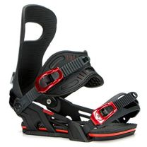 Legaturi Snowboard Bent Metal Solution Black