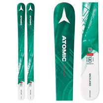 Ski Schiuri Atomic Backland Girls W17 140+Legaturi Salomon L7 B90
