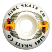 Roti Skateboard Girl Biter 52mm