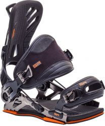 Legaturi Snowboard SP Mountain Black.Orange XL