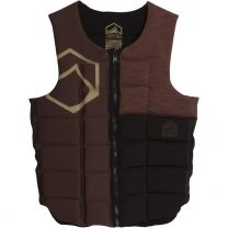 Vesta Liquid Force Flex Vest black tan S