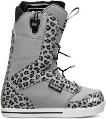 Snowboard Boots ThirtyTwo WMS 86 FT Grey 2015 37