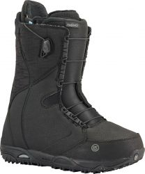 Boots Snowboard Burton Emerald Black New 36.5