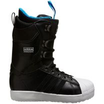 Boots Snowboard Adidas Superstar Black