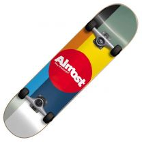 "Skateboard Complete Almost Colour Code 7.87"" UTILIZAT"