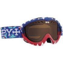 Ochelari Ski Snowboard SPY Targa Mini Party Sharks