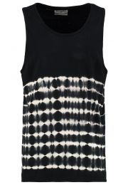 Maiou Billabong Riot Tank Top Black S