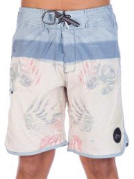 Shorts Imperial Motion Hayworth Congo Volley Light Blue 34