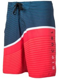 """Shorts Rip Curl Floater 20"""" Red 32"""