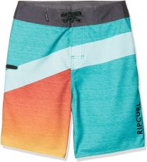 """Shorts Rip Curl Incline 17"""" Teal T12"""
