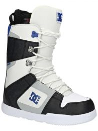 Boots Snowboard DC Phase 2021 White