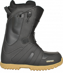 Boots Snowboard VIMANA Continental SL Black / Gold