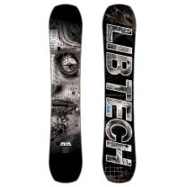 Placa Snowboard Lib Tech Box Knife C3 2018 157