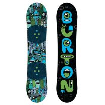 Placa Snowboard Burton Chopper 2019 125