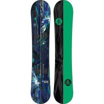 Placa SPLITBOARD Burton Custom Family Tree 160