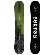 Placa Snowboard Burton Process Flying V 2018 155