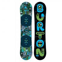 Placa Snowboard Copii Burton Chopper W20 80cm