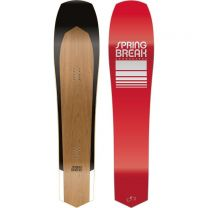 Snowboard Capita Spring Break - Diamond Tail 159 2