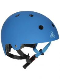 Casca Multi-Sport Triple 8 Brain Saver blue