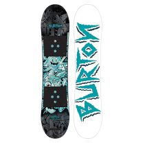 Placa Snowboard Burton Chopper 2018 120