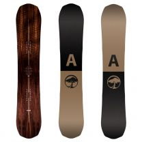 Placa Snowboard Arbor Element Premium 2019 158w