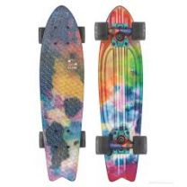 Cruiser Penny Board Globe Bantam Graphic ST Color Boom RESIGILAT
