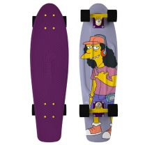 "Cruiser Penny board Penny Australia Rock on little dudes 27"" RESIGILAT"
