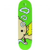 Skateboard Deck DGK Vaughn Iconic 8.38""