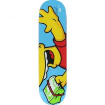 Skateboard Deck DGK Williams Iconic 8""