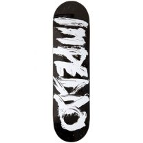 Skateboard Deck Inpeddo Brushe 8.25""