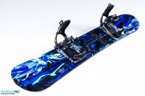 Placa SPLITBOARD Burton Custom Family Tree 2016 160 + Legaturi Splitboard SP Split Black 18/19 Multientry L