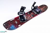 Placa SPLITBOARD K2 Northern Lite 2017 150 + Legaturi Splitboard SP Split Black 18/19 Multientry L