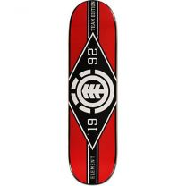 "Skateboard Deck Element Major League 8.25"" RESIGILAT"
