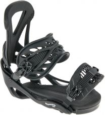 Snowboard Bindings Elfgen 84 Team SMO M