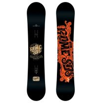 Placa Snowboard Rome Factory Rocker
