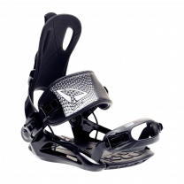 Snowboard Bindings SP FT270 Black 2019