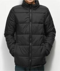 Geaca Empyre Expanded Puffy Black XL