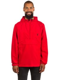 Geaca Grizzly Medalist Anorak Red M