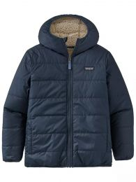 Geaca Patagonia Reversible Ready Freddy Puffer New Navy L