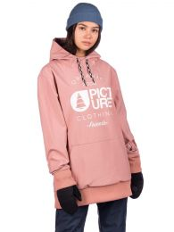 Geaca Snow Picture Parker Anorak Misty Pink M