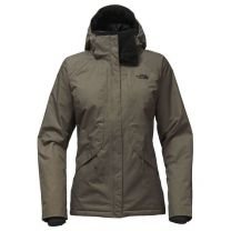 Geaca Snow The North Face Inlux Green M