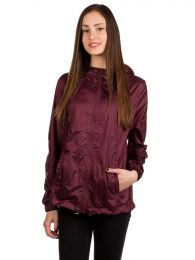 Zine Calla Port Royale Windbreaker Red S