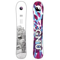 Placa Snowboard GNU Mullair 2018 161