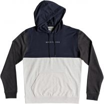 Hanorac Quiksilver Under Shelter Hoodie Navy Blazer L